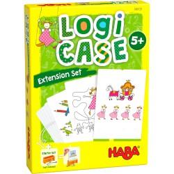 Logicase - Extension Princesses