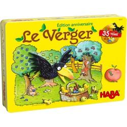 Le Verger - Edition 35ème anniversaire