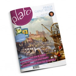 Plato Magazine n°134
