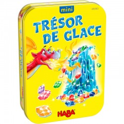 Trésor de glace mini