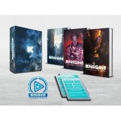 Knight - Pack Maître de jeu