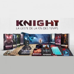 Knight - Pack Heraut