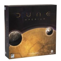 Dune Imperium (précommande)