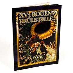 Mage l'ascension : Rouen Brule-t-elle ?