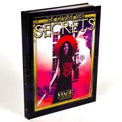 Mage l'ascension : Livre des secrets
