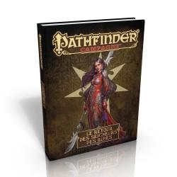 Campagne Pathfinder - Le Retour des Seigneurs des Runes