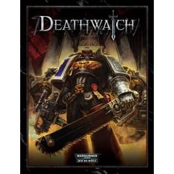 Deathwatch - Livre de base