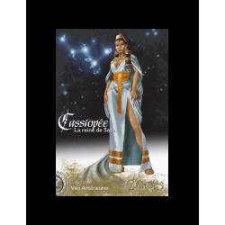 Cassiopée, reine de Saba
