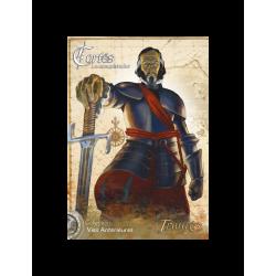 Cortes le conquistador