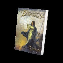 Trinités livre III : Les Décans
