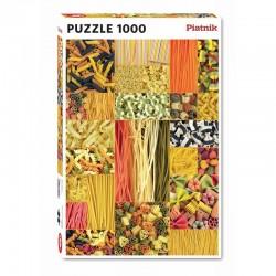 Puzzle 1000 pièces - Pasta