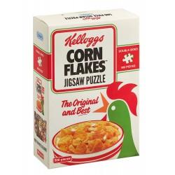 Puzzle 500 pièces - Corn Flakes