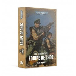 Warhammer 40 000 - Equipe de Choc