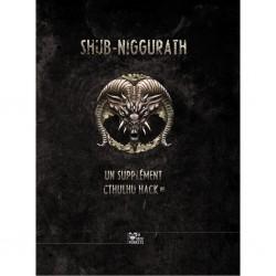 Cthulhu Hack - Sub Niggurath