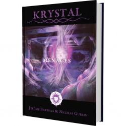 Krystal Menaces