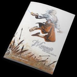 TRINITÉS : Musashi la légende aux deux sabres
