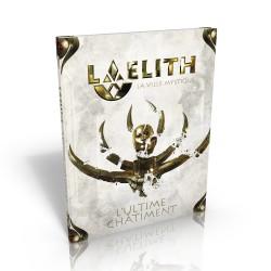 Laelith - L'Ultime châtiment