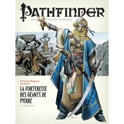 Pathfinder 4 - La Forteresse des Géants de Pierre