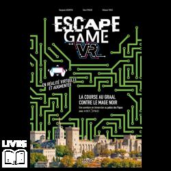 Escape Game - La course au Graal contre le mage noir