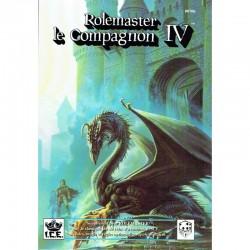 Rolemaster compagnon 4