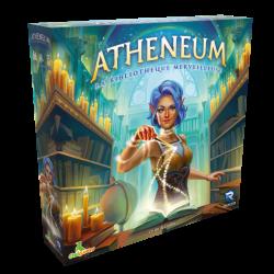 Jeu -Atheneum