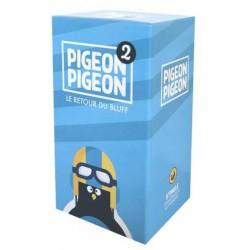 Pigeon pigeon 2