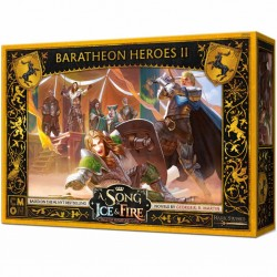 Trône de Fer : Héros Baratheon 2