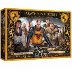 Trône de Fer : Héros Baratheon 1