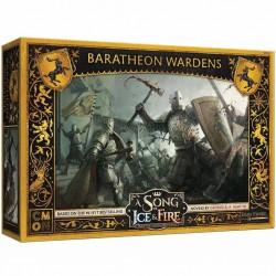 Trône de Fer : Gardiens Baratheon