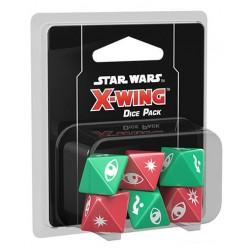 Star Wars X-Wing V2 - Dice Pack