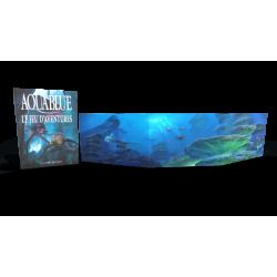 Aquablue - Ecran