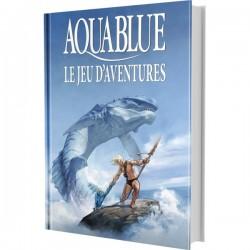 Aquablue - Le jeu de rôle