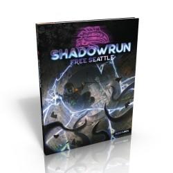 Shadowrun 6 : Free Seattle