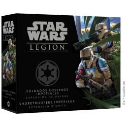 Star Wars Legion - Shoretroopers Imperiaux