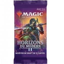 Magic Modern Horizons II Draft Booster