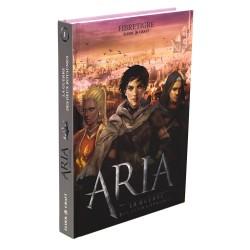 Aria : La guerre des Deux Royaumes