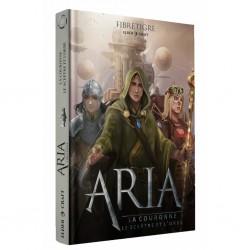 Aria : La Couronne, le Sceptre et l'Orbe