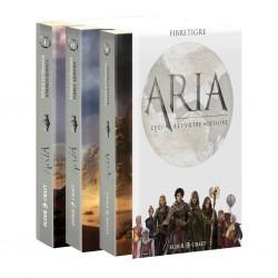 Aria : Ceci est votre Histoire - Roman