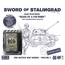 Mémoire 44 : l'Epée de Stalingrad