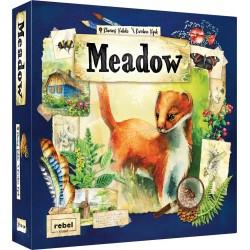 Jeu Meadow