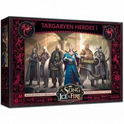 Trône de Fer - Héros Targaryen 1