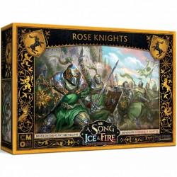 Le trône de Fer : Chevaliers de la Rose