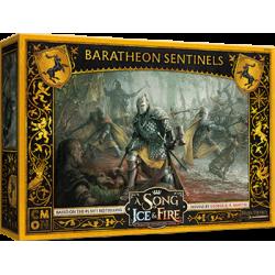 Le trône de Fer : Sentinelles Baratheon