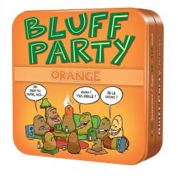 Bluff party un jeu Cocktail games