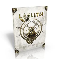 Laelith - Recueil de Scénarios de Denis Beck