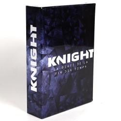 Knight - Coffret - La Geste de la fin des Temps