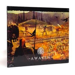 Awaken - Ecran