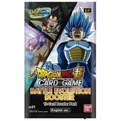 Dragon Ball Super Card Game : Booster Battle