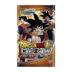 Dragon Ball Super Card Game : Booster Supreme Rivalry