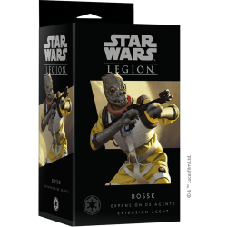 Star Wars Légion Bossk Annecy